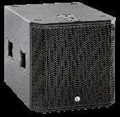 Lynx Pro Audio ionic-18S